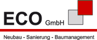 Eco Bau Erfurt Logo